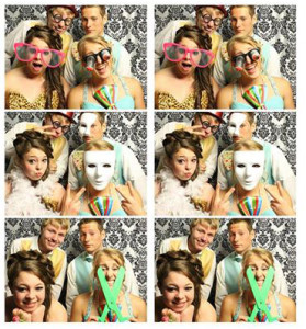 IMem Prom Photobooth