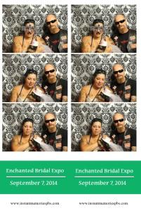 Enchanted Bridal Expo, Saratoga City Center, Saratoga Springs, NY