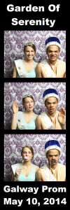 Galway Prom King & Queen 2014 , Saratoga Springs, NY