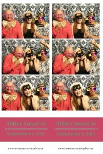 Abby's Sweet Sixteen, American Legion, Delmar,NY