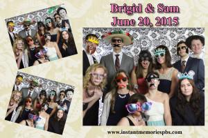 Sam & Brigid's Wedding, Orchard Creek, Altamont, NY
