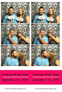 Saratoga Bridal Expo, Saratoga Hilton, Saratoga Springs, NY