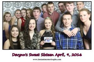 Devynn's Sweet Sixteen, Greenwich Elks, Greenwich, NY