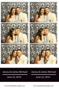 Jessica & James Michael, Polish American Citizens Club #8