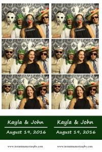 Kayla & John's Wedding, Waters Edge Lighthouse, Scotia, NY #2