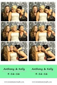 Kelly & Anthony, Wolferts Country Club, NY