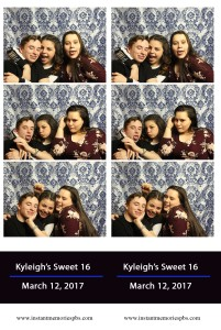 Kyleigh's Sweet Sixteen, Holiday Inn, Johnstown, NY
