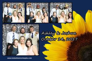 Ashley & Joshua's Wedding, Pruyn House, Latham, NY October 14, 2017 #6