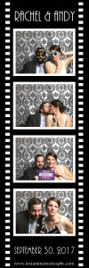 Rachel & Andy's Wedding, Coppertree Restaurant, Hunter Mountain, NY, September 30, 2017