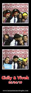 Cicily & Vivek's Wedding 5:4:19, Zen Atrium, Albany, NY #9