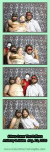 Anthony & Helen's Wedding, Hoosick Falls, NY, 8/22/2020